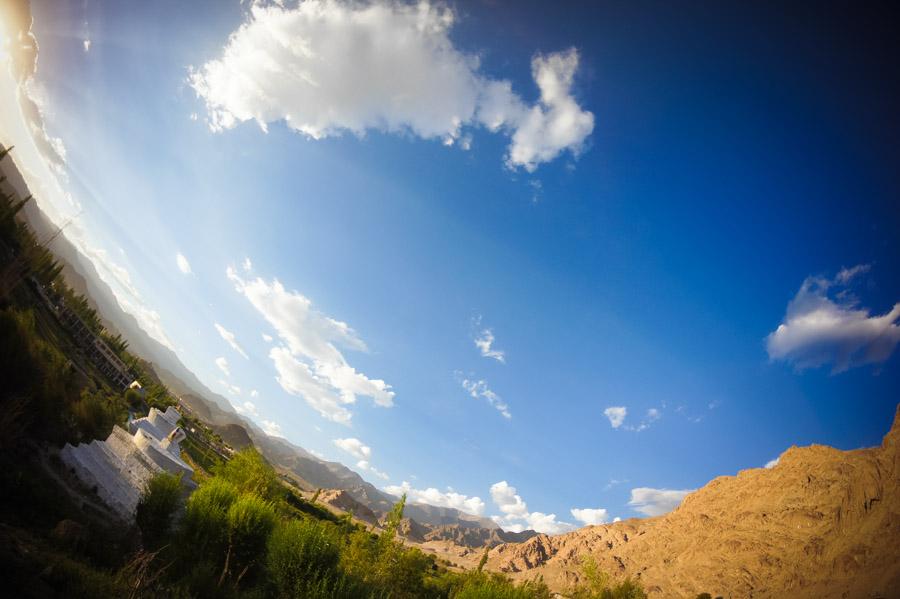 Дорога Манали-Лех, Ладакх, Индия. Мототрип Kartazon Dream © Kartzon Dream - авторские путешествия, авторские туры в Индию, тревел фото, тревел видео, фототуры