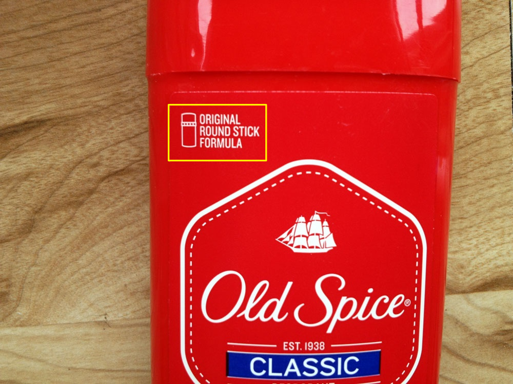 Old Spice Original Scent 3