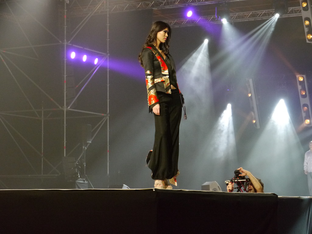 related image - Défilé Aoi Clothing - Japan Expo 2014 - P1870744