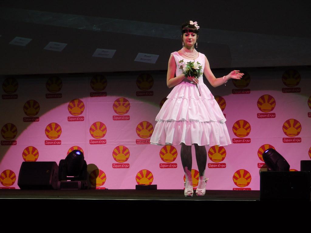 related image - Tremplin Jeunes Créateurs - Japan Expo 2014 - P1870594