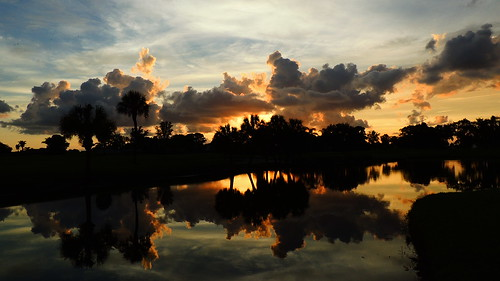 blue sunset red wallpaper sky orange sun lake color tree water silhouette yellow night clouds landscape evening pond oak nikon flickr florida cloudy dusk saturday palm coolpix bradenton p510 mullhaupt cloudsstormssunsetssunrises jimmullhaupt