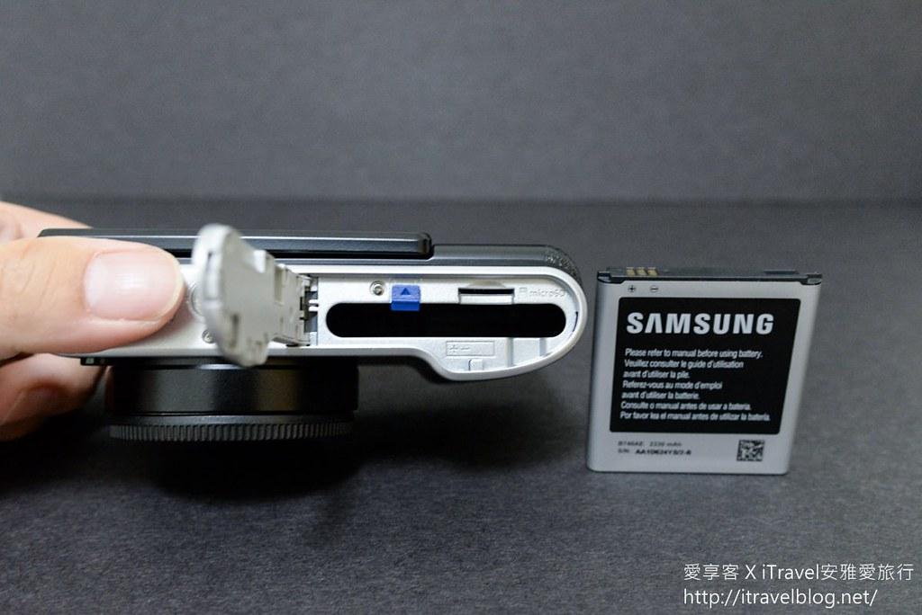 Samsung NX3000 09