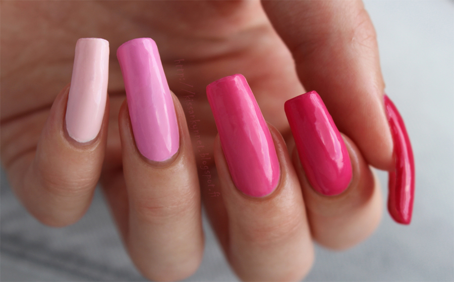 Pink_ombre_manicure_2