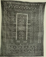 """Image from page 400 of """"Oriental rugs, antique and modern"""" (1922)"""