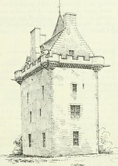 """Image from page 272 of """"The castellated and domestic architecture of Scotland, from the twelfth to the eighteenth century"""" (1887)"""