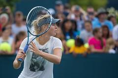 Maria @ Cincinnati Tennis 2014
