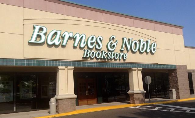 Barnes Amp Noble Book Store North Haven Ct 7 2014 Quot Ba