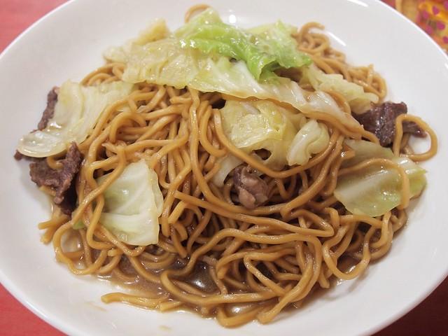 2014.7.5 ともえ食堂