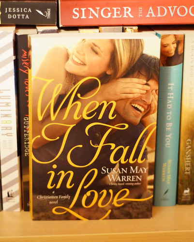 When I Fall In Love ~ Review