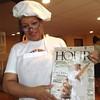 OMG! Cassandra Thomas of @sweetpotatosensations made the cover of #hour #detroit #instagood ❤️ #sweetpotato #blackbusinesssaturday