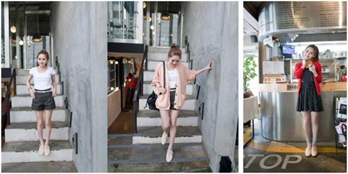 Eazy Fashion Giveaway - Korean Basic Leather Shoes - Genzel Kisses (c) (6)