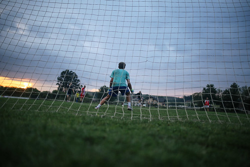light sunset sport training football session league debut goalkeeper banjaluka republikasrpska stanari theworldisee sigma35mmf14art