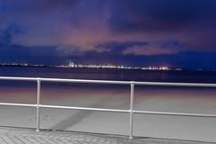Brighton-Le-Sands Night