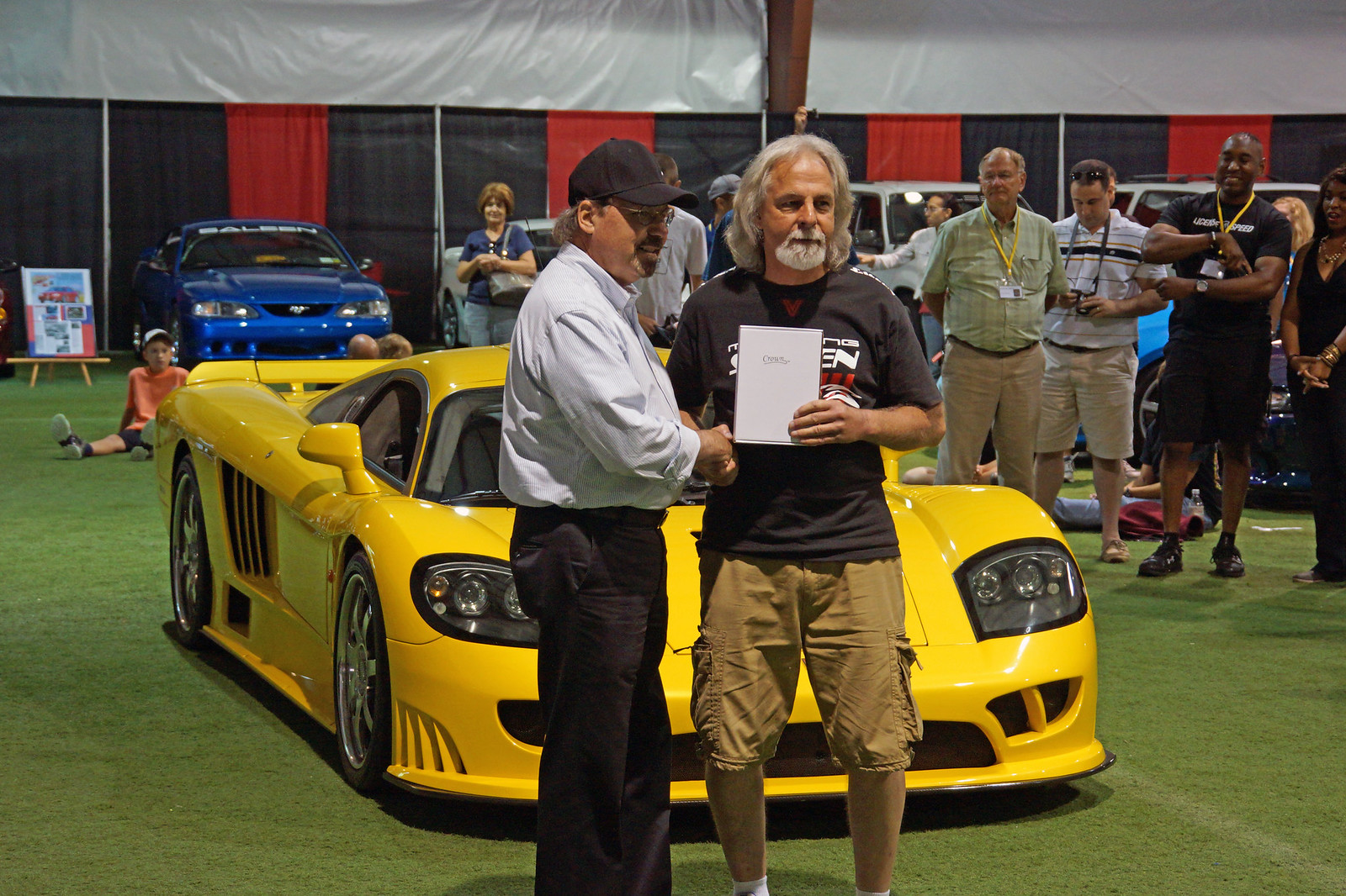 Saleen Nationals 2014 pictures 14832761323_9541a1877a_h