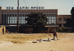 Africa 1997