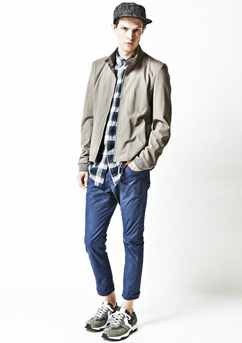 SS15 Tokyo KAZUYUKI KUMAGAI011_Adrian Bosch(Fashion Press)