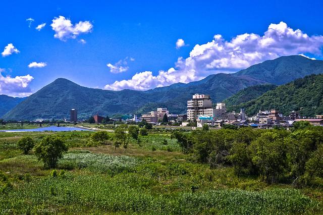 Nagano HDR