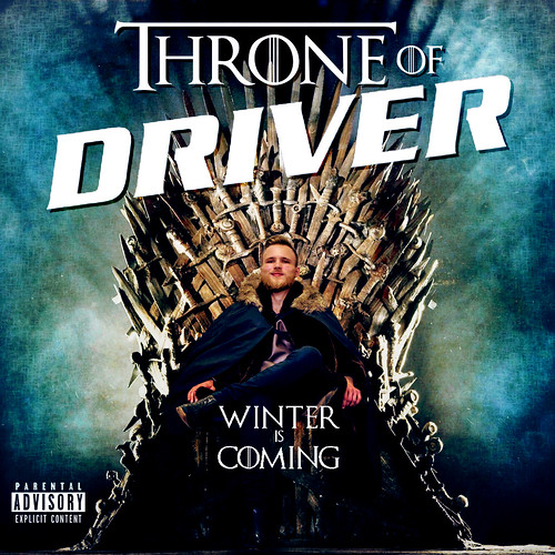 Throne of Driver