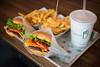 Shack Burgers x2