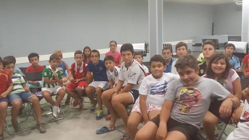 AionSur 14877872079_f22dfced8c_d Una Banda Infantil para la Agrupación Musical Santa María Magdalena Cultura Sin categoría