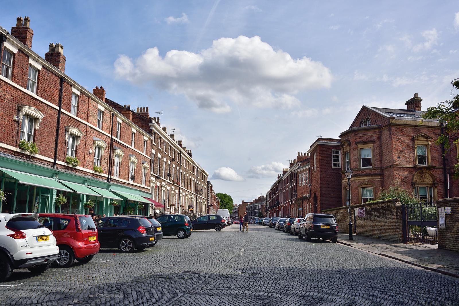 Falkner Street