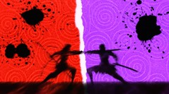 Sengoku Basara: Judge End 06 - 28