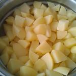Nuggets de Legumes (1)