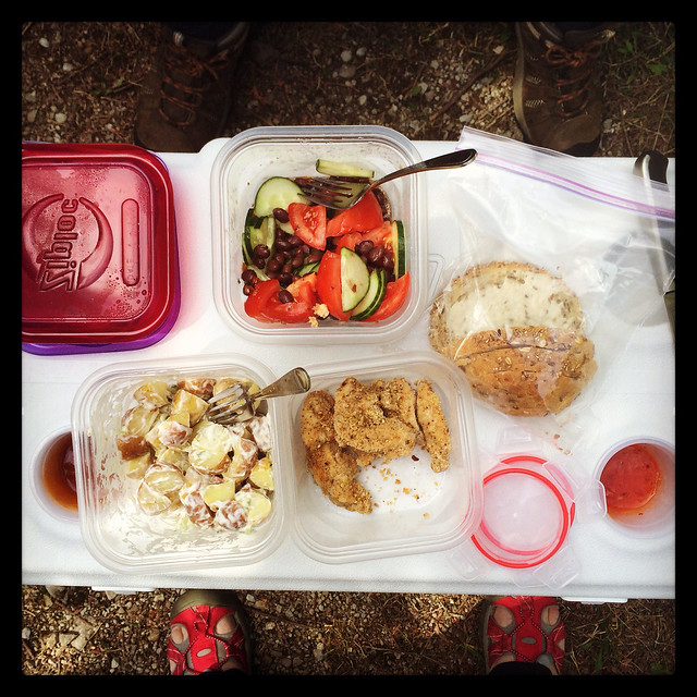 Tips for a romantic picnic