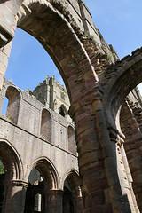 Fountains Abbey 7