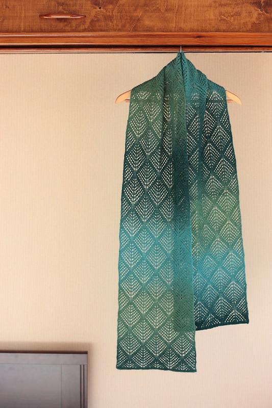 Halligarth scarf