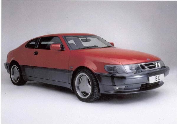Saab CX & EX