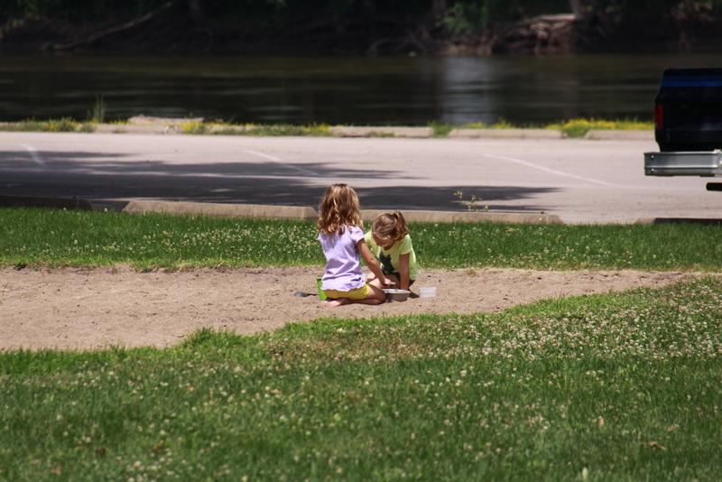 friends at park (2)