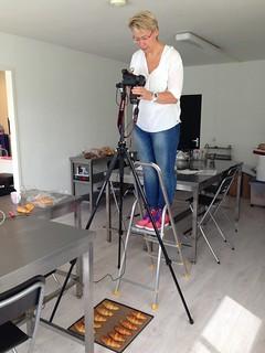 """Fotoshoot voor mijn boek """"Brood uit eigen oven"""". Zie http://uitdekeukenvanarden.blogspot.nl/2014/07/boek-brood-uit-eigen-oven.html"""
