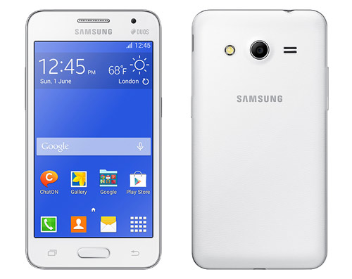 So sánh Zenfone 4.5 và Samsung Galaxy Core 2 - 30696