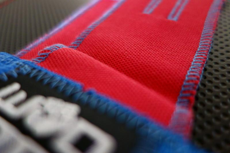 WOD Grips Detail