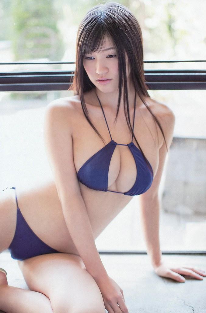 グラビア王道 Gカップの救世主 高崎聖子(たかさきしょうこ)ファースト写真集発売記念【画像57枚 動画3つ】