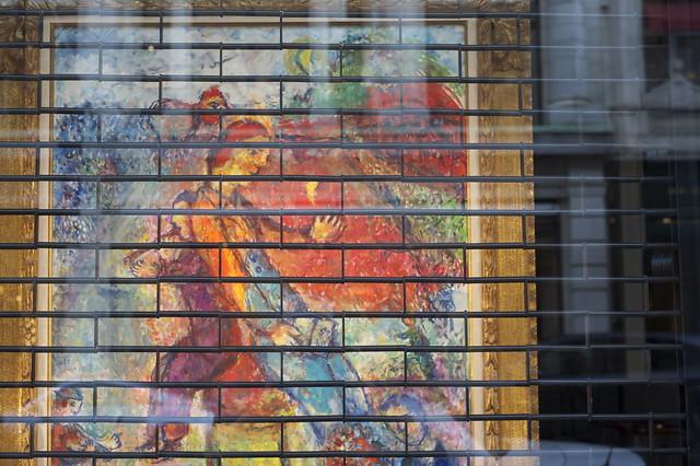 LDP 2014.09.15 - Elusive:Chagall