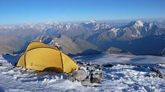 Kaukaz - Elbrus i Kazbek 08-2014