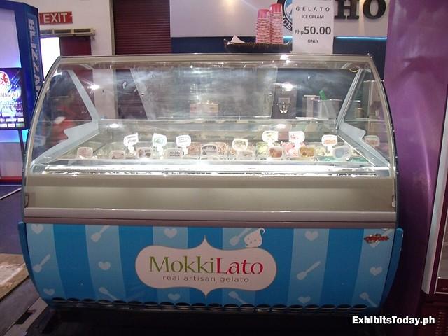 Mokkilato Gelato