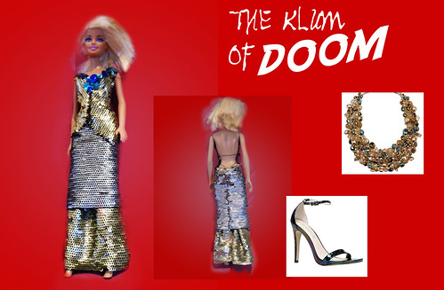 The KLUM of DOOM