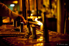 Candles 2174