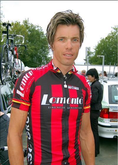 Danilo Hondo 2006