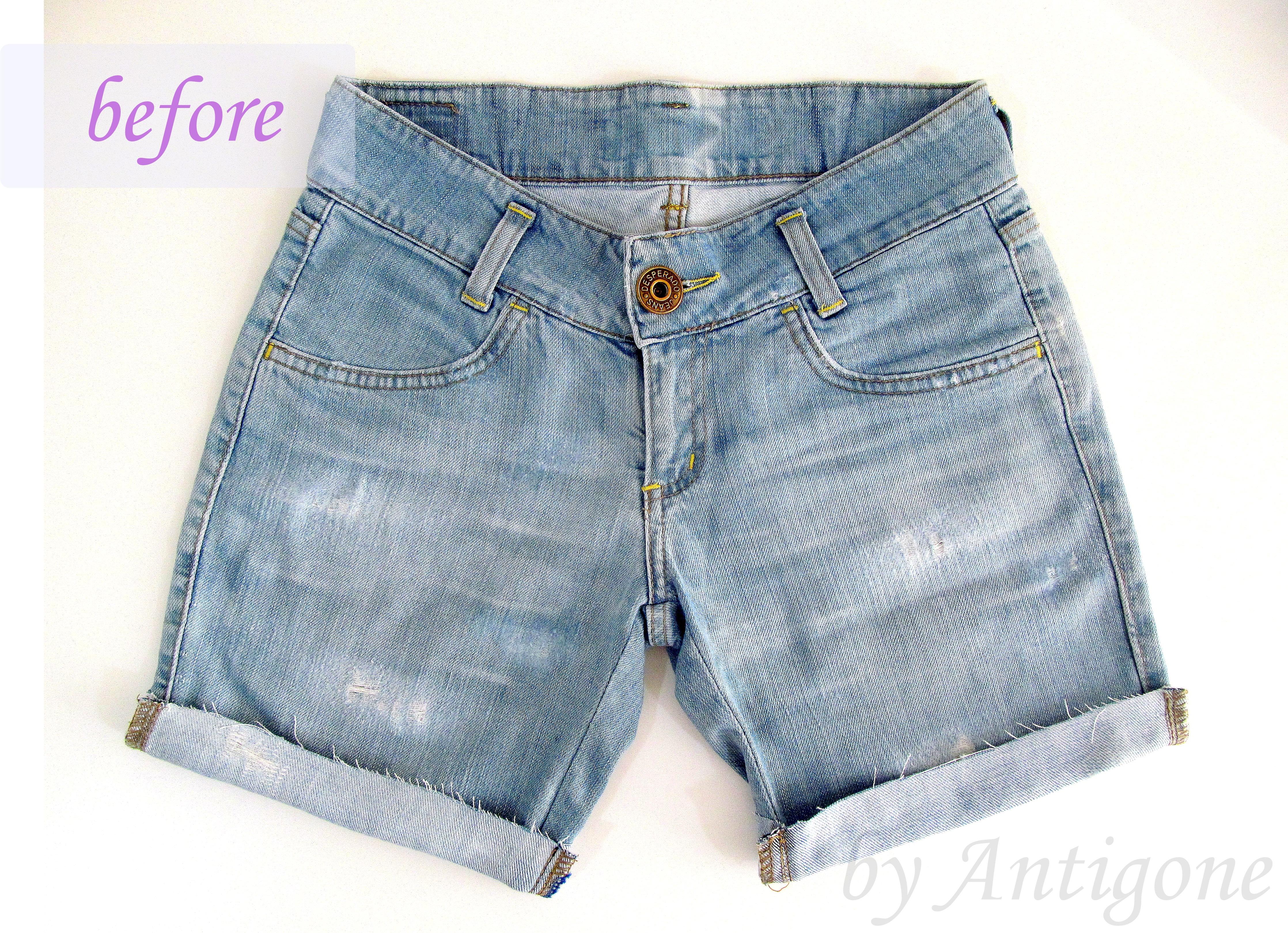 Dar Gelen Pantolon Nasıl Genişletilir
