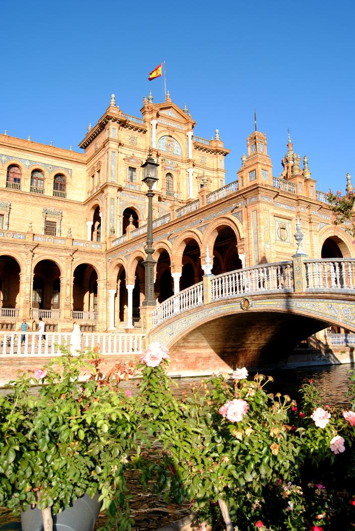 Amazing Sevilla (11)