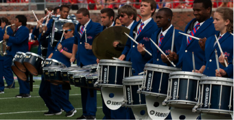 A Uni Watch Look at Marching Band Uniforms | Uni Watch