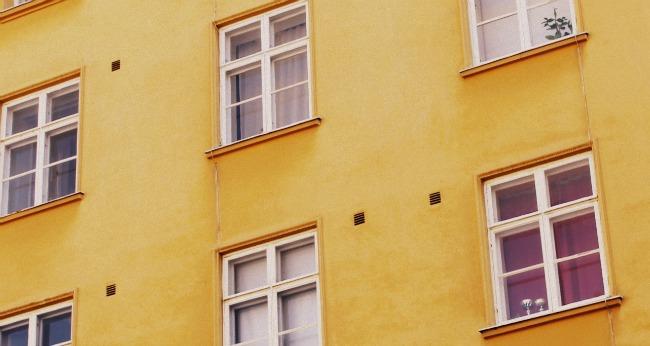 ikkunaiset