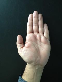 La mano no pajera de Bremaneur