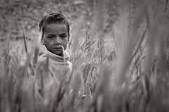 Hanumil Portrait, Zanskar