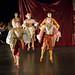 Les Arts Florissants, Rameau, Maître à danser, Daphnis et Eglé
