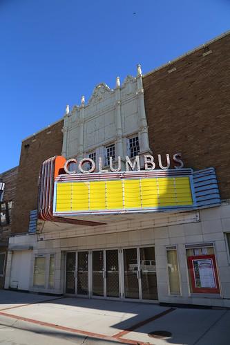 movietheater columbusnebraska columbustheater plattecountyne